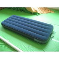 China inflatable air bed/inflatable air mattress on sale