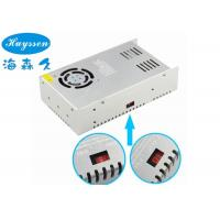 Buy cheap Customized Regulated Switching Power Supply 5V 60A 300W With Iron Case from wholesalers