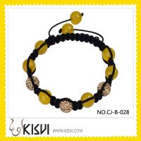 China Fashion Crystal Bangle Bracelets  wholesale
