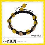 China Fashion Crystal Bangle Bracelets  wholesale