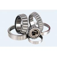 China Machine Tools' Main Shafts 30206 Tapered Roller Bearings Cars Gear box wholesale