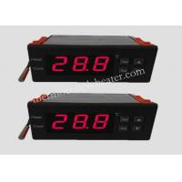 China Moulding Heating System Touch Screen Temperature Controller , PID Temperature Controller wholesale