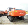 China 0.8 cbm japan excavator used hitachi ex200-5 crawler excavator for sale wholesale