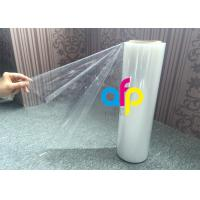 China Corner Folded Polyolefin Shrink Wrap Film wholesale