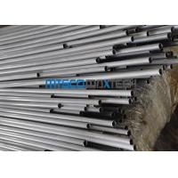 Quality SAF2507 / 1.4410 Duplex Steel Tube 1 Inch 12SWG / Cold Drawn Seamless Tube for sale