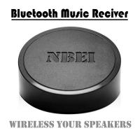 China Bluetooth Audio Dongle Receiver wholesale
