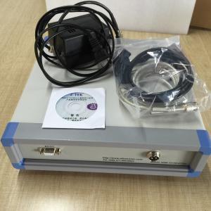 China 1KHz - MKHz Measuring Instrument For Ultrasonic Transducer / Ultrasonic Horn wholesale