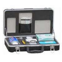 China Full Set Fiber Optic Cleaning Kit HR - 710 / 730 With Rugged Carry Tool Case on sale