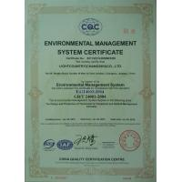 Light Country(Changshu) Co.,Ltd Certifications