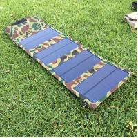 China 6W Mini Solar Panel Cell Phone Charger, 5V Outdoor Portable Solar Energy Phone Charger wholesale