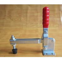 Buy cheap Plastic Horizontal Vertical Handle Push Pull Toggle Clamp from wholesalers