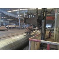 Buy cheap Power Plant A/SA106 Gr. C MWT Pipe for Theraml Power Generation from wholesalers
