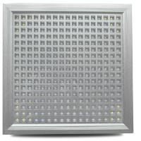 China Cool White Led Plant Grow Lights With Hydroponic Systems , 300*300*10mm wholesale