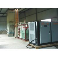 China Skid Mounted Oxygen Gas Plant / Cryogenic Air Separation Unit For Industrial wholesale