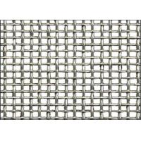 China Hexagonal Hole Stainless Steel Woven Wire Mesh Often Use In Many Industrial Sectors wholesale