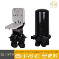 China Mechanical Sealed Fiber Optic Cable Junction Box Duct Mounting 288mm×178mm wholesale