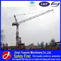 China CE certificated jib crane parts for sale in India wholesale