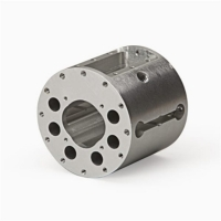 China 5 Axis Precision Turned Components , 6061 7075 Cnc Machining Turning Parts wholesale