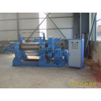 Buy cheap Rubber mixing mill from wholesalers