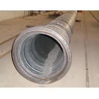 China Forging Nodular Iron Centrifugal Cast Steel Pipe For Water Supply OD ≤ 800mm wholesale