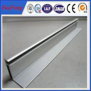 China affordable solar frames/ solar panel frame/ solar panel frames wholesale