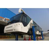China Full Aluminium Body International Airport Bus Aero Bus With IATA Standard wholesale