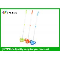 China Customized Bathroom Floor Mop , Small Floor Cleaning Mop With Triangular Board wholesale