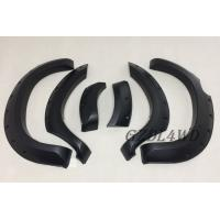 China GZDL4WD Toyota Hilux Vigo MK6 05 11 Wheel Arch Flares 3M Tape Style Fender Flares wholesale