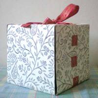 China metal decorative gift packing pot wholesale