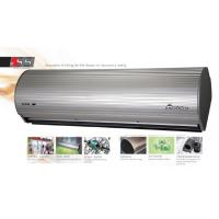 Buy cheap Eco - Friendly Theodoor Commercial Air Curtain S5 , Recessed Air Curtain Cooler from wholesalers