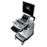 China 3D / 4D Imaging Veterinary Ultrasound Machine Color Deflection Technology wholesale