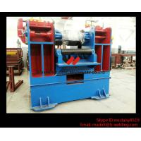 China Standard H Beam Straightening Machine With Pump Station To Straighten / Leveling wholesale