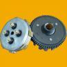 China SUZUKI JY110 Motorbike Clutch, Motorcycle Clutch for motorcycle parts,motor spare parts wholesale