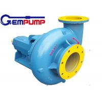 China 8×6×14 Chemical Centrifugal Pump for mineral oil base drilling muds wholesale