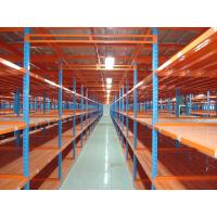 Quality Free design Warehouse Mezzanine Floors Systems for sale
