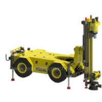 China 76 - 165mm Dia Underground Down The Hole Drill Rig Load - Sensing Hydraulic System wholesale