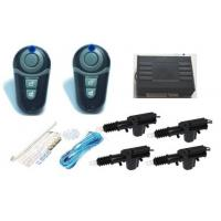 China 1 or 2 master with different Remote Central Locking Kits, CF403T - 13032 wholesale