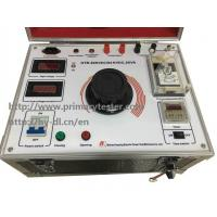 Quality GTB series Dry Hipot Tester for sale