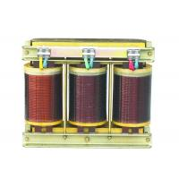 Quality Copper Coil Variable Dry Type Transformer Buck Boost Transformer for sale