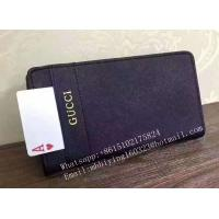 Buy cheap Black leather poker exchange wallet for casino cheat/magic trick/poker cheating from wholesalers