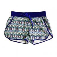 China New Style Beach Shorts for Girls, Breathable, Quick Dry, Soft and Comfortable wholesale