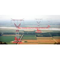 China 1000Kv UHV Power transmission substation Project wholesale