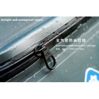 China Airtight and completely waterproof zippers for outdoor sports Bags and backpacks wholesale