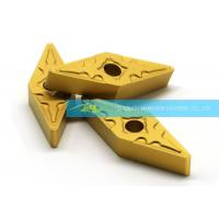 China Extensive Versatility Cemented Carbide Turning Inserts for Steel Semi Finishing wholesale