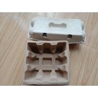 China Waste Cardboard Egg Tray Production Line / Pulp Egg Tray Making Machine wholesale