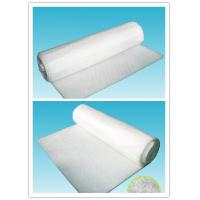 China G4 / EU4 Synthetic Air Filter Media Rolls High Temperature Resistant Flame Retardant Cotton wholesale