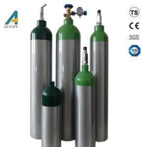 China CE approved M60 medical oxygen cylinder for ambulance on sale