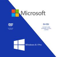 China International Windows 8.1 Installation Product Key DVD Activate , Windows 8.1 Pro Pack wholesale