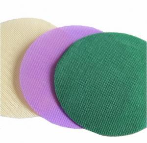 Buy cheap Red Green Non Woven Polypropylene Fabric Shop Bag Eco Friendly product