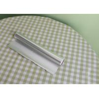 China 450 mm Width Stove Aluminium Foil / Kitchen Food Wrapping Aluminium Foil 10 M Length wholesale